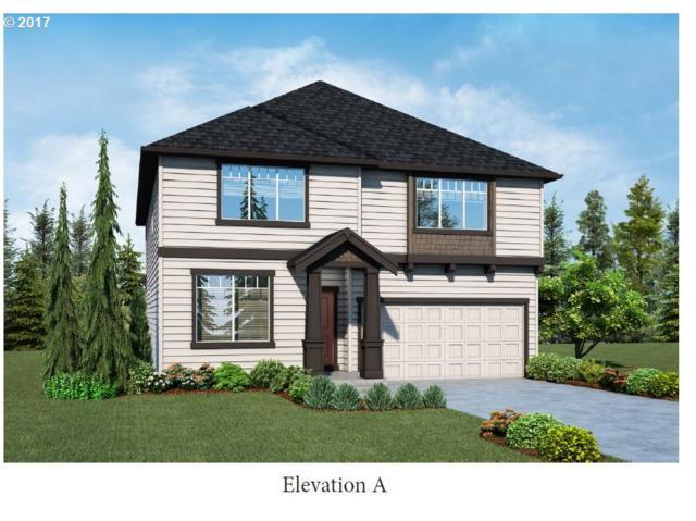 3606 N 10TH St Lot 6, Ridgefield, WA 98642 (MLS #18143256) :: R&R Properties of Eugene LLC