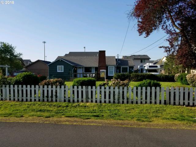 335 Kourt Dr, Eugene, OR 97404 (MLS #18143354) :: Song Real Estate