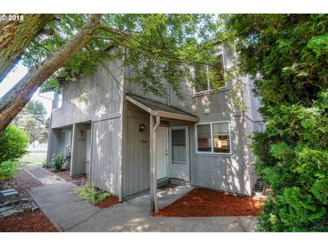 17446 SW Britetree Cir, Beaverton, OR 97007 (MLS #18143816) :: Next Home Realty Connection