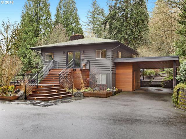 11000 SW Boones Ferry Rd, Portland, OR 97219 (MLS #18143830) :: TLK Group Properties