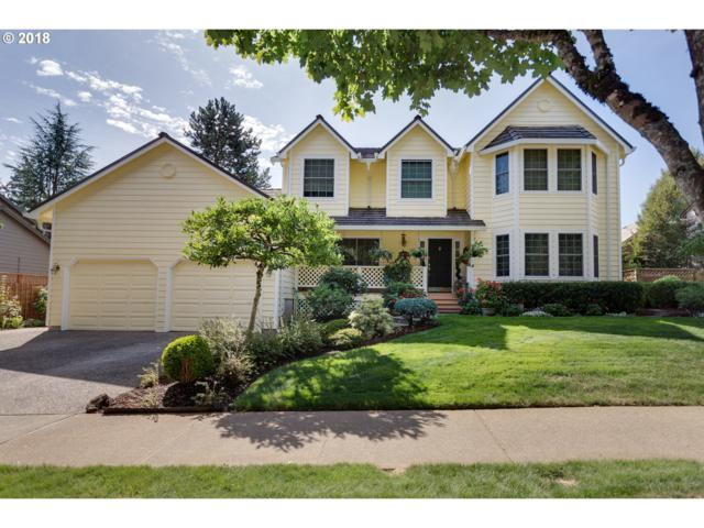 14100 SW Sexton Mountain Dr, Beaverton, OR 97008 (MLS #18143888) :: Next Home Realty Connection