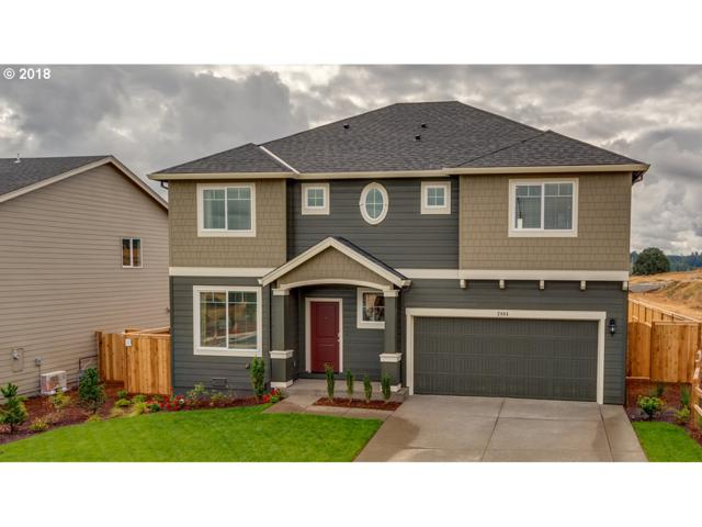 2814 Nautilus Ave NW, Salem, OR 97304 (MLS #18143908) :: Realty Edge