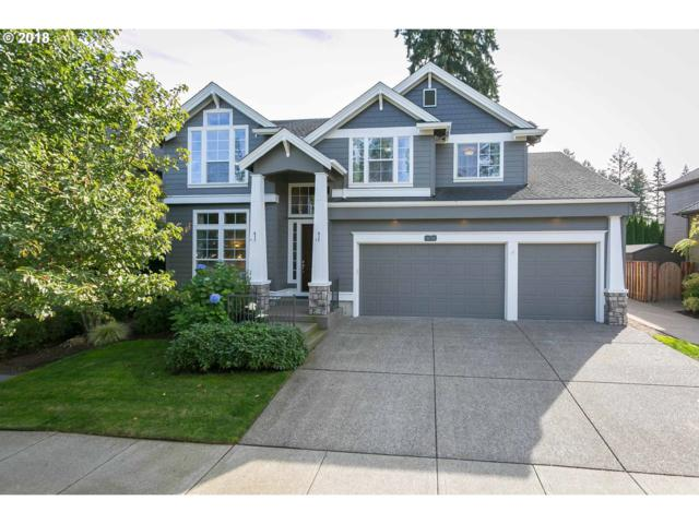 11056 SW Brown St, Tualatin, OR 97062 (MLS #18143993) :: Next Home Realty Connection