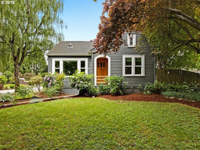 7705 N Kerby Ave, Portland, OR 97217 (MLS #18144035) :: Fox Real Estate Group