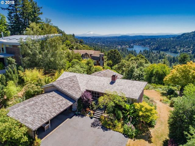 2090 Crest Dr, Lake Oswego, OR 97034 (MLS #18144048) :: Beltran Properties at Keller Williams Portland Premiere