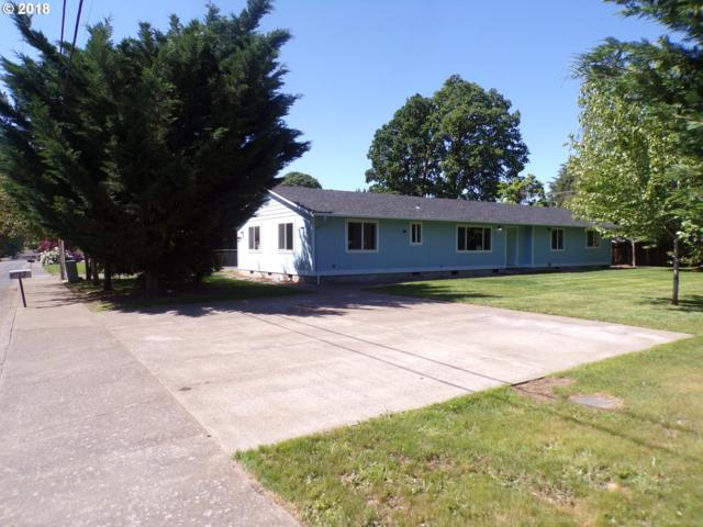 427 SW Cedarwood Ave, Mcminnville, OR 97128 (MLS #18144137) :: R&R Properties of Eugene LLC