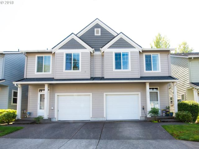 2510 SE Linden Pl, Milwaukie, OR 97222 (MLS #18144163) :: Realty Edge