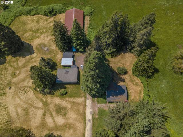 6204 SE Hans Nagel Rd, Washougal, WA 98671 (MLS #18144164) :: Matin Real Estate