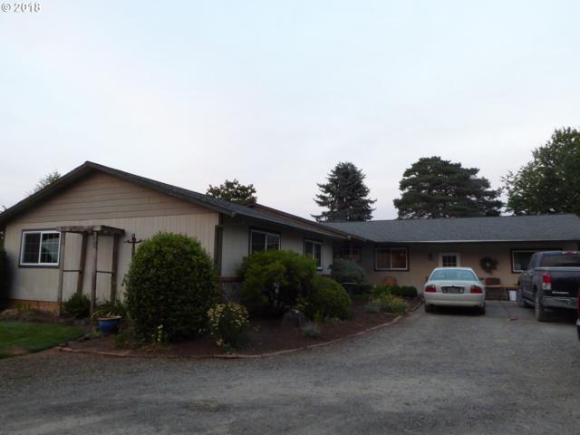 12575 S New Era Rd, Oregon City, OR 97045 (MLS #18144165) :: McKillion Real Estate Group