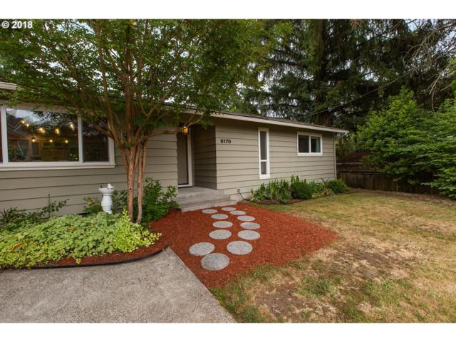 8170 SW 74th Ave, Portland, OR 97223 (MLS #18144297) :: Cano Real Estate