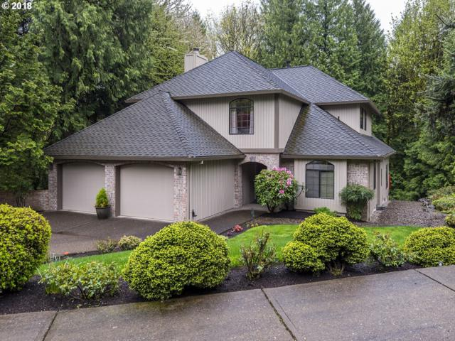 13283 Fox Run, Lake Oswego, OR 97034 (MLS #18144320) :: Fox Real Estate Group
