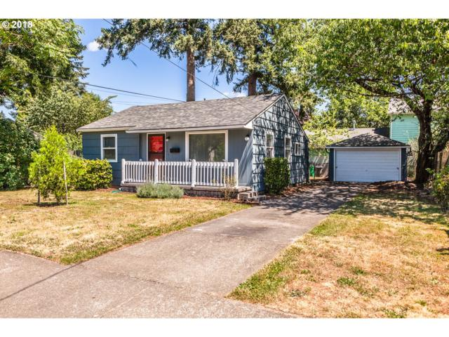 5834 SE 65TH Ave, Portland, OR 97206 (MLS #18144506) :: Change Realty