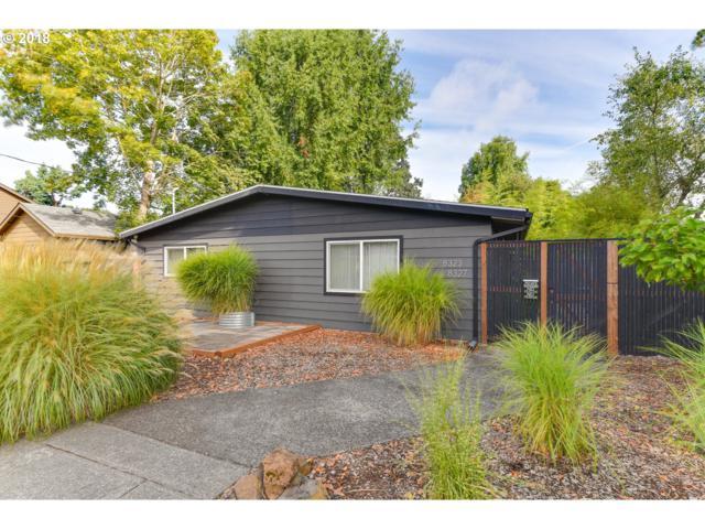 8323 N Hudson St, Portland, OR 97203 (MLS #18144617) :: The Dale Chumbley Group
