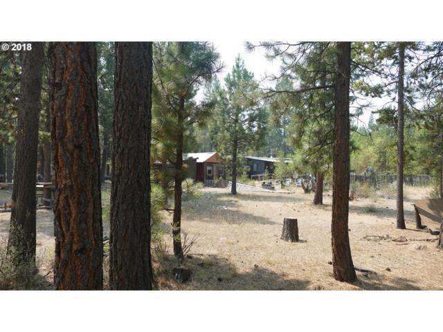 14345 Fern Dell Ln, La Pine, OR 97739 (MLS #18145003) :: Premiere Property Group LLC