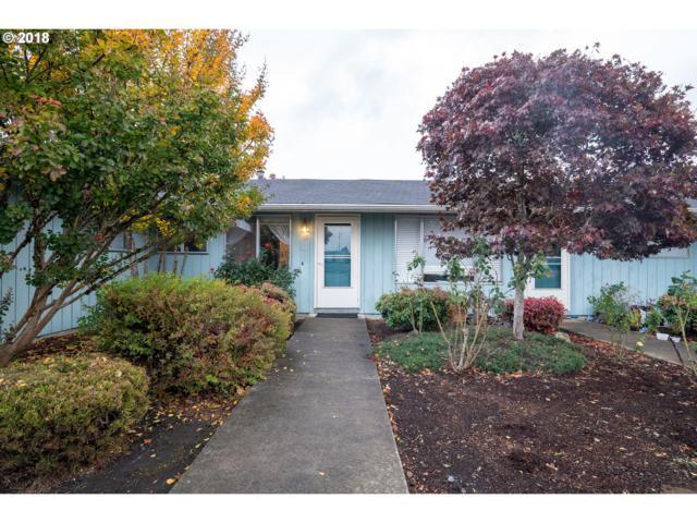 13647 Gaffney Ln #12, Oregon City, OR 97045 (MLS #18145027) :: Hatch Homes Group