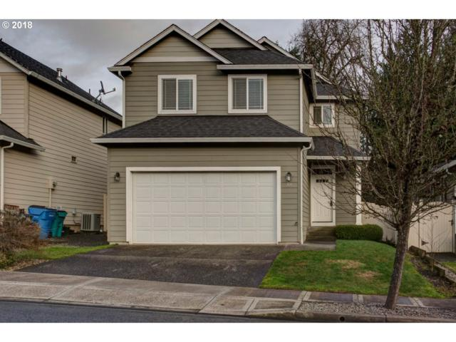 304 S 32ND Pl, Ridgefield, WA 98642 (MLS #18145099) :: Next Home Realty Connection