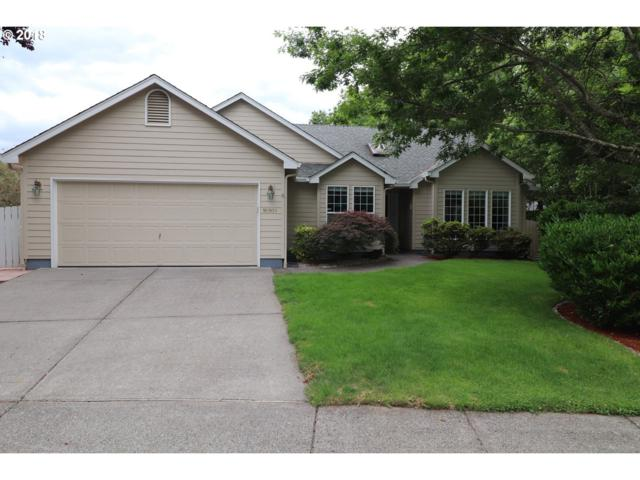 16909 SE 31ST St, Vancouver, WA 98683 (MLS #18145268) :: The Dale Chumbley Group