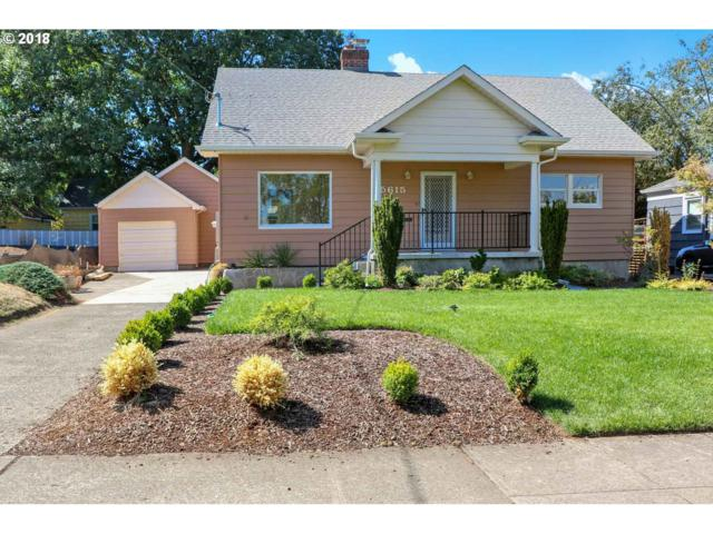 5615 NE 35TH Ave, Portland, OR 97211 (MLS #18145301) :: The Sadle Home Selling Team