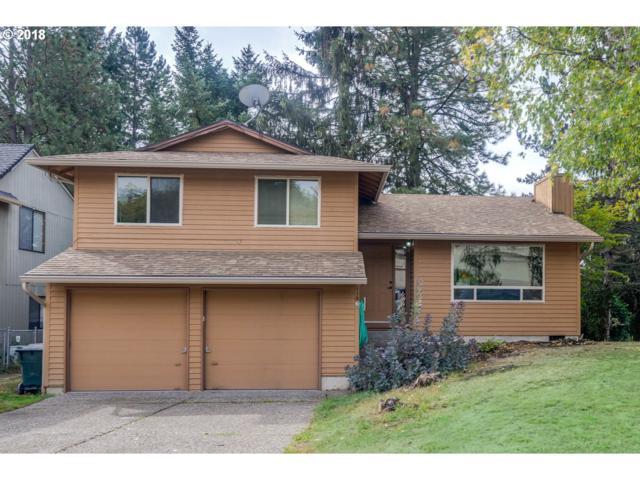 11860 NW Vaughn Ct, Portland, OR 97229 (MLS #18145397) :: Stellar Realty Northwest