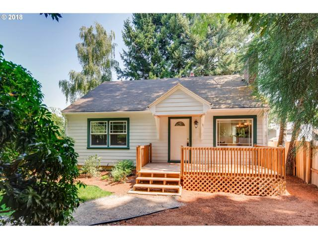 18710 SE River Rd SE, Milwaukie, OR 97267 (MLS #18145426) :: Next Home Realty Connection