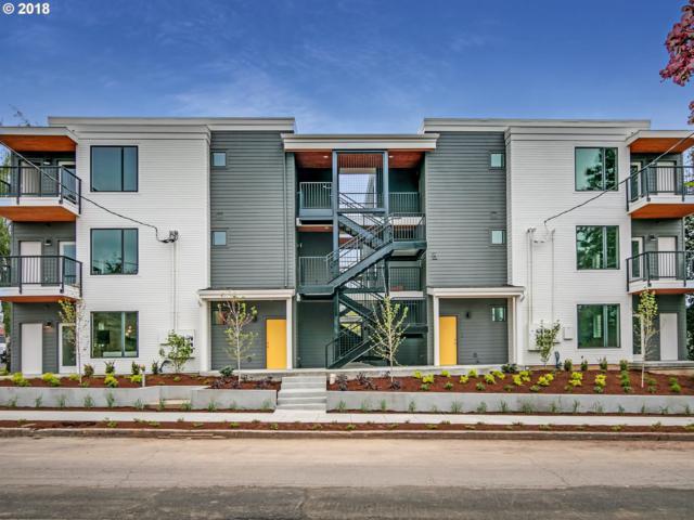 7017 NE Grand Ave #104, Portland, OR 97211 (MLS #18145593) :: McKillion Real Estate Group