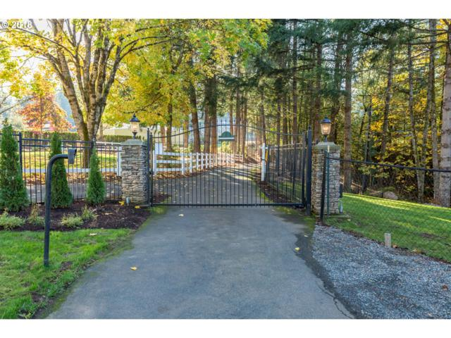 20154 S Olympus Rd, Oregon City, OR 97045 (MLS #18145660) :: Fox Real Estate Group