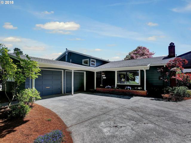 4130 N Russet St, Portland, OR 97203 (MLS #18145691) :: McKillion Real Estate Group