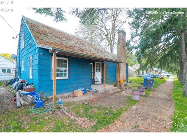 1534 NW Franklin St, Salem, OR 97304 (MLS #18145991) :: Song Real Estate