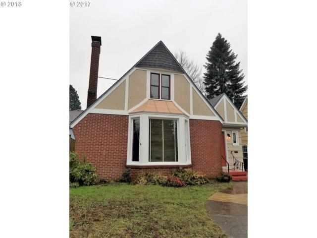 4434 E Burnside St, Portland, OR 97215 (MLS #18146150) :: Premiere Property Group LLC