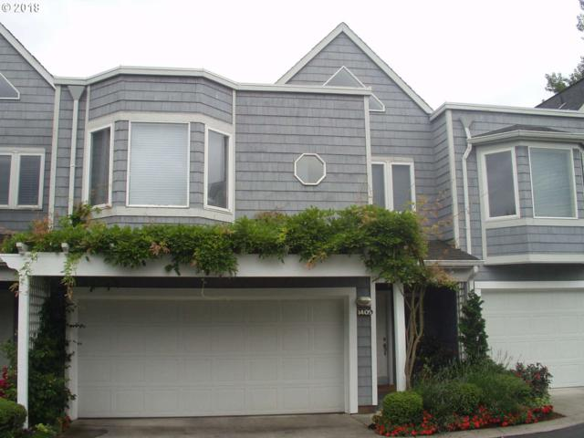 1405 SE Columbia Way, Vancouver, WA 98661 (MLS #18146249) :: Next Home Realty Connection