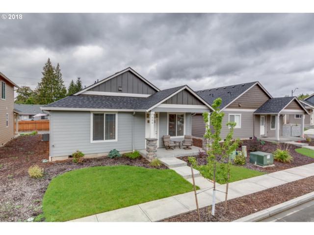 906 NE 11TH Ct, Battle Ground, WA 98604 (MLS #18146427) :: Song Real Estate