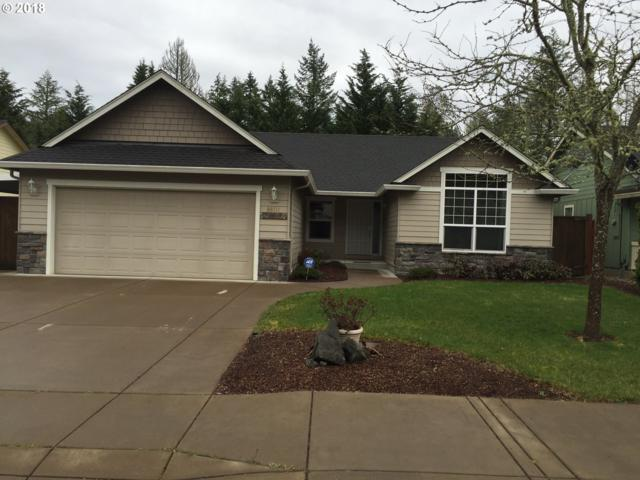 88111 Lindsay Ln, Veneta, OR 97487 (MLS #18146564) :: The Dale Chumbley Group