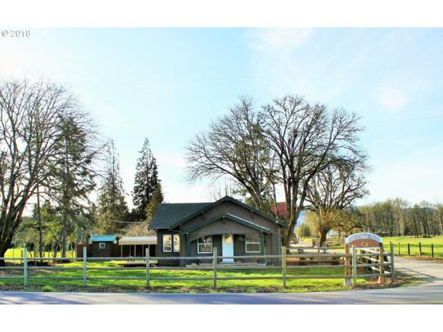 82232 Hwy 99, Creswell, OR 97426 (MLS #18146683) :: Harpole Homes Oregon