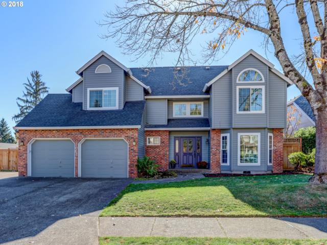 10640 SW Bannoch St, Tualatin, OR 97062 (MLS #18146786) :: Hillshire Realty Group