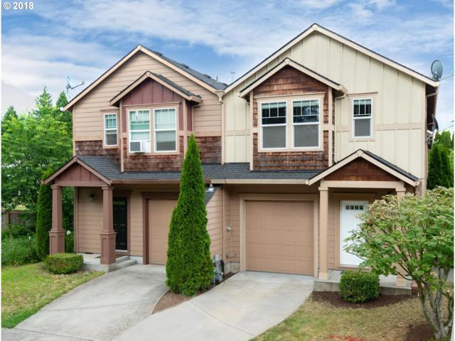 5922 SE 134TH Ave, Portland, OR 97236 (MLS #18146999) :: The Dale Chumbley Group