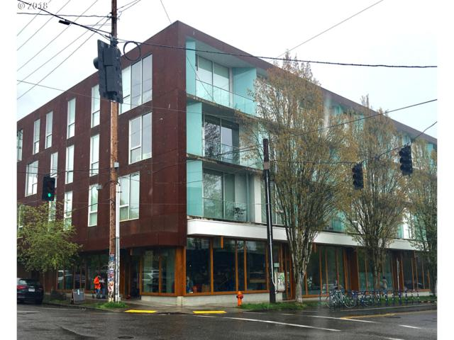 2530 SE 26TH Ave #306, Portland, OR 97202 (MLS #18147403) :: Hatch Homes Group