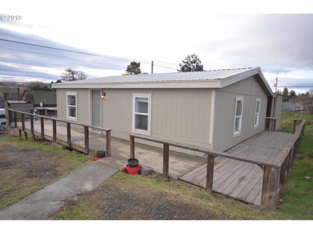 503 Scott St, Moro, OR 97039 (MLS #18147665) :: R&R Properties of Eugene LLC