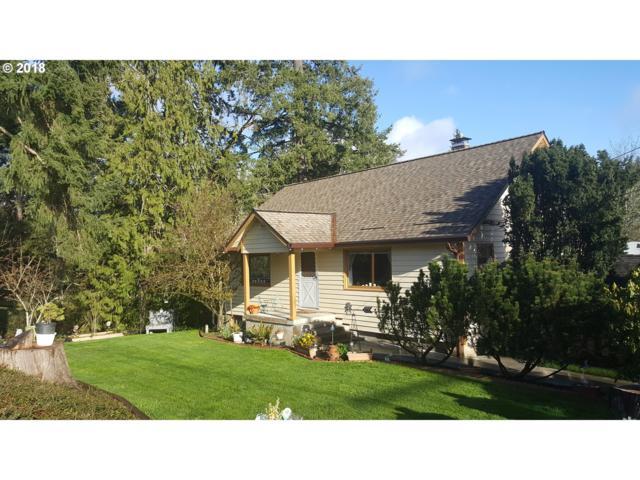 6099 SE Frances St, Hillsboro, OR 97123 (MLS #18147723) :: Stellar Realty Northwest