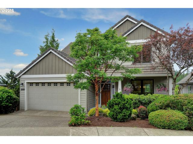 1889 NW Millcrest Pl, Portland, OR 97229 (MLS #18147756) :: Next Home Realty Connection