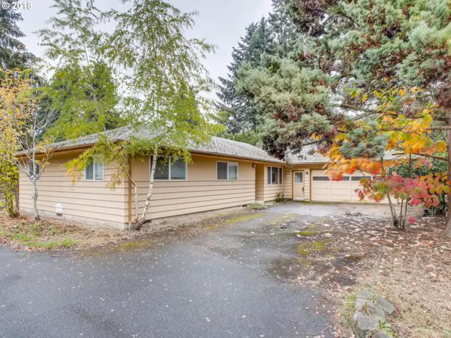 20645 SW Baseline Rd, Beaverton, OR 97006 (MLS #18147792) :: Stellar Realty Northwest