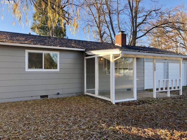 1288 Waite St, Eugene, OR 97402 (MLS #18147962) :: Song Real Estate