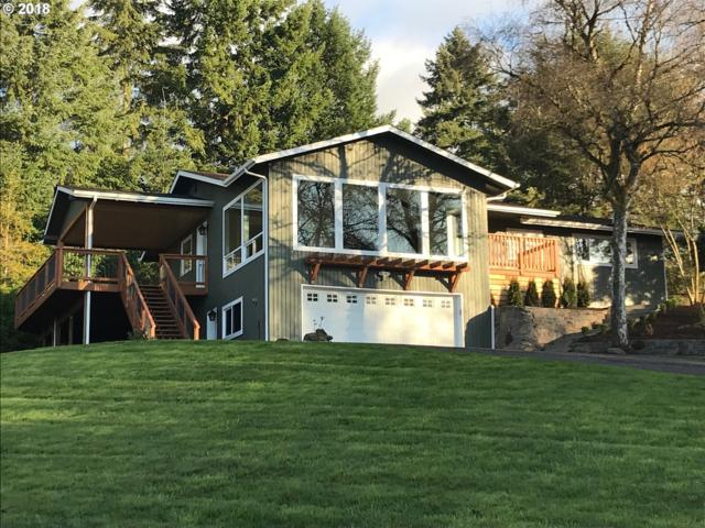 16001 NE 185TH Ave, Brush Prairie, WA 98606 (MLS #18148302) :: The Dale Chumbley Group