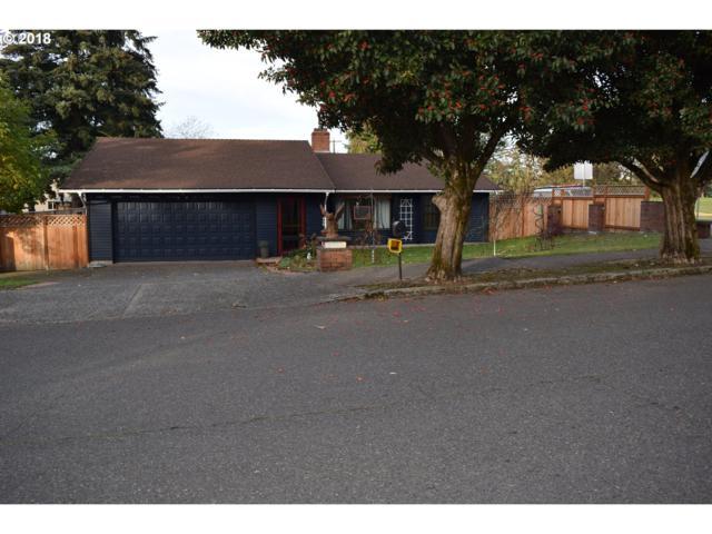 439 NE 134TH Pl, Portland, OR 97230 (MLS #18148374) :: Hatch Homes Group