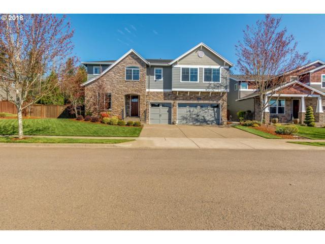 14475 SE Viola Vineyard Dr, Happy Valley, OR 97086 (MLS #18148397) :: Fox Real Estate Group