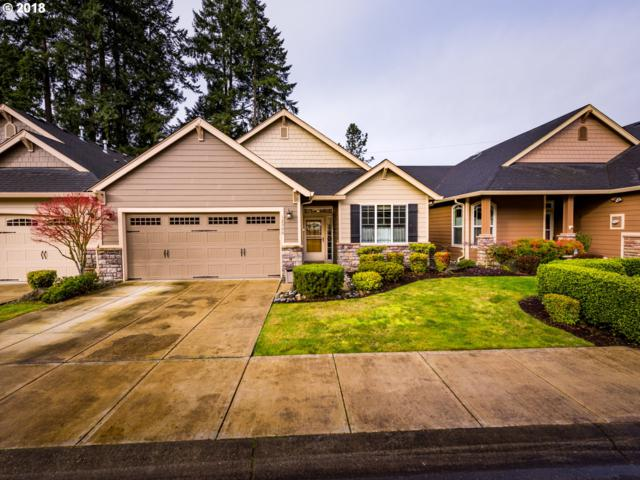 12506 NE 23RD Ave, Vancouver, WA 98686 (MLS #18148494) :: Next Home Realty Connection