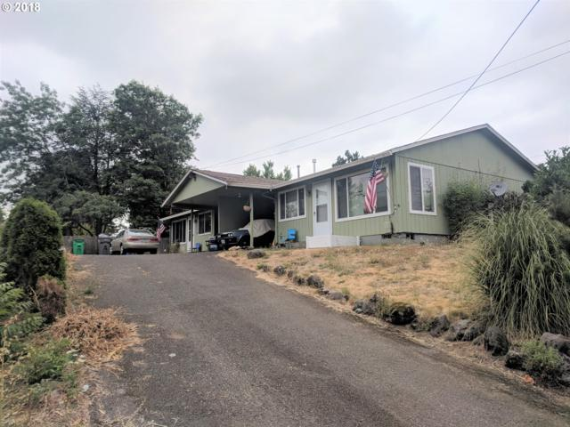 21 SE 136TH Ave, Portland, OR 97233 (MLS #18148772) :: The Dale Chumbley Group