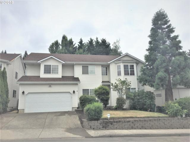 13758 SW Marcia Dr, Tigard, OR 97223 (MLS #18148992) :: Realty Edge