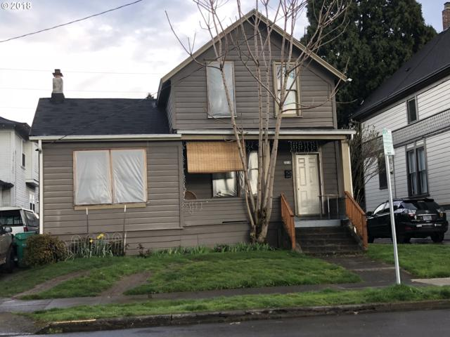 2018 SE 6TH Ave, Portland, OR 97214 (MLS #18149024) :: Cano Real Estate