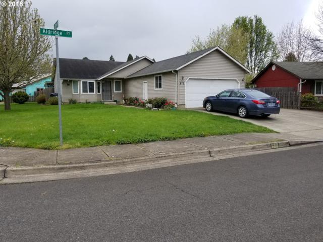 970 Aldridge Pl, Springfield, OR 97478 (MLS #18149120) :: McKillion Real Estate Group