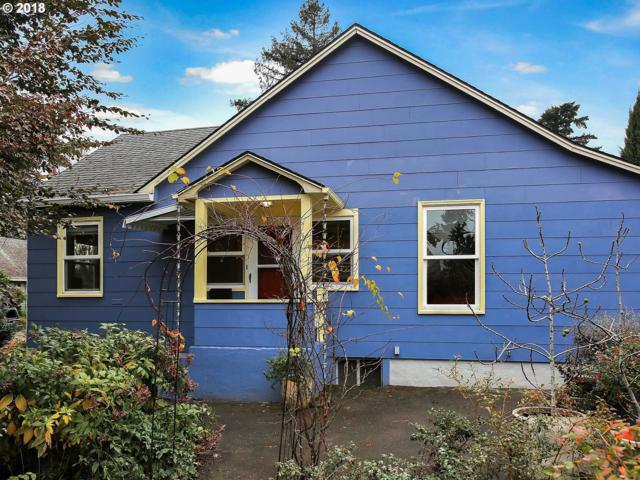 1325 SE Rural St, Portland, OR 97202 (MLS #18149228) :: Premiere Property Group LLC